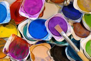 festés szinkeverés