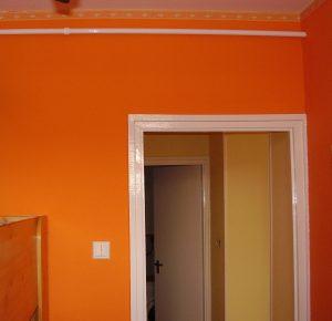 színes falak