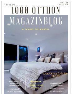 1000 otthon online magazin tavasz