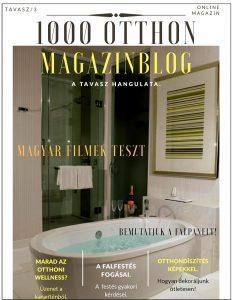 1000 otthon online magazin