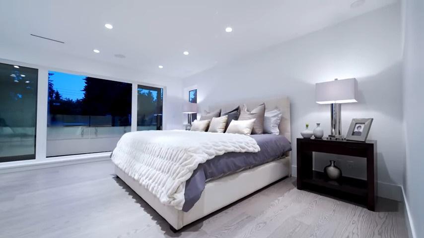 hálószoba design