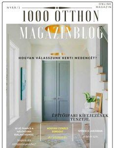 1000 otthon online magazin nyár