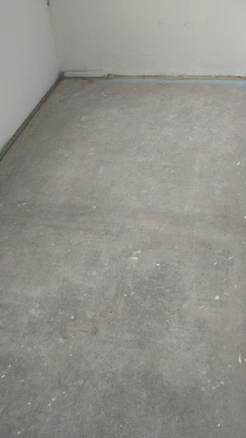 padlófestés 1